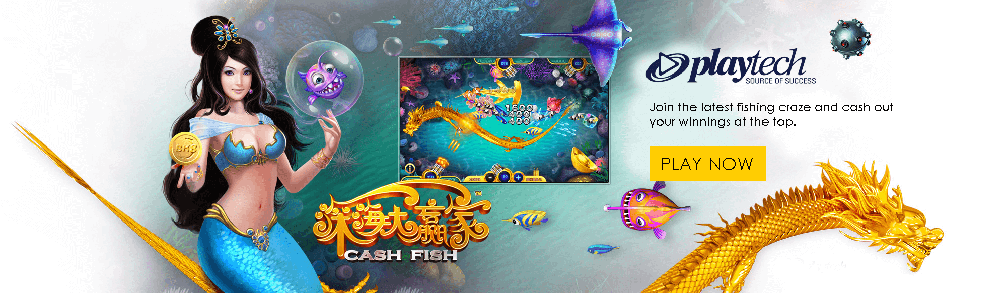 Joker 123 online fishing game